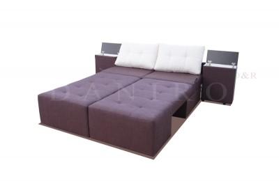 угловой поворотный диван окленд даниро купить в интернет магазине