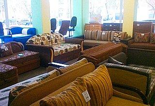 Купить дешевую мебель в офис